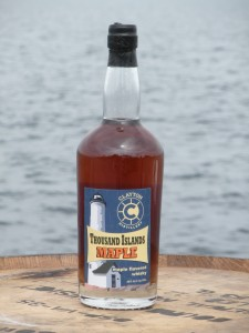Thousand Islands Maple Whisky
