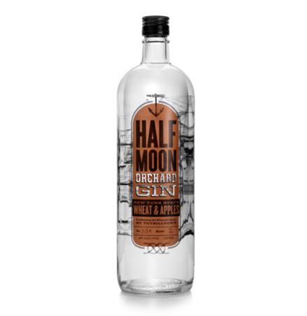 Half Moon Orchard Gin