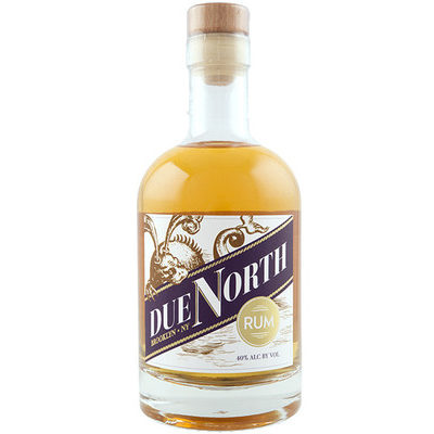 Due North Run