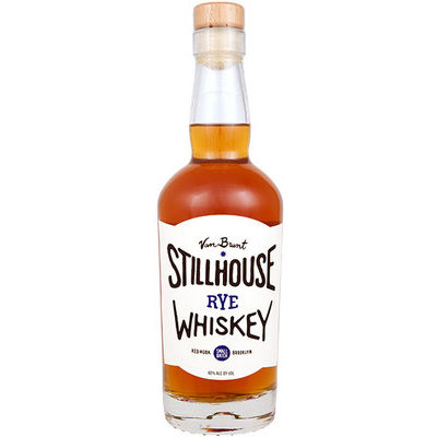 Van Brunt Stillhouse Rye Whiskey