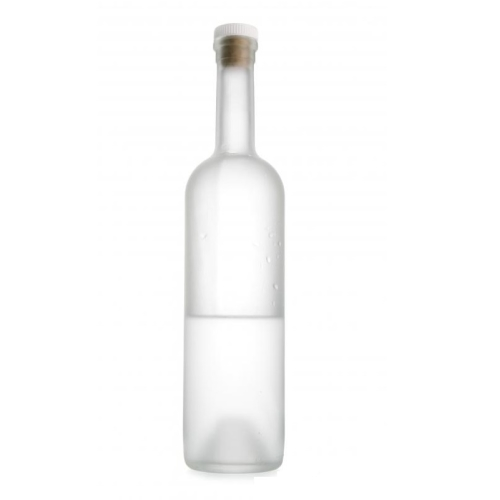 EXAMPLE - Smith's Apple Vodka