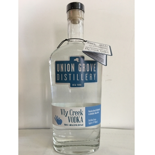 Vly Creek Vodka