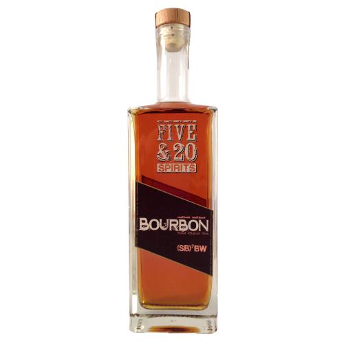 Five & 20 Bourbon (SB)2BW