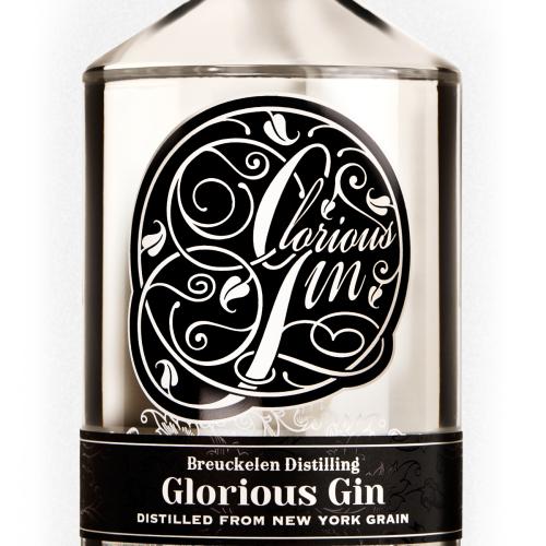 Glorious Gin