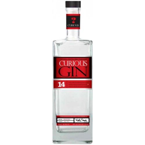 Curious Gin
