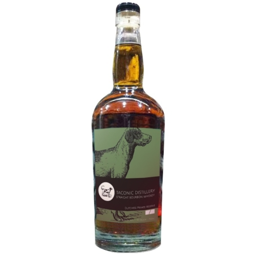 Dutchess Private Reserve - Straight Bourbon Whiskey