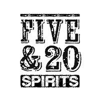 Five & 20 Spirits & Brewing