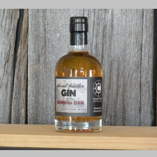 Shoal Finder Gin