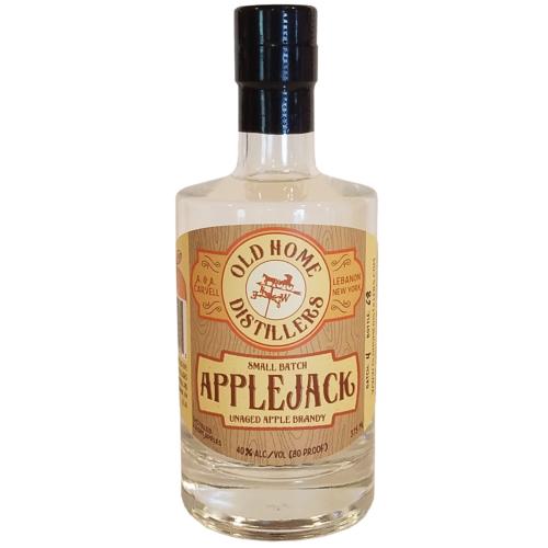 Old Home Distillers Applejack