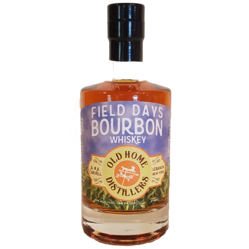 Field Days Bourbon Whiskey