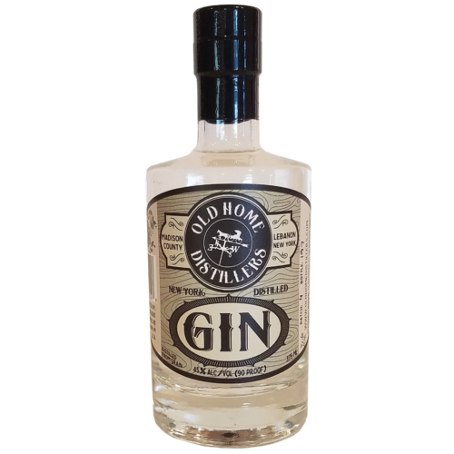 Old Home Distillers Gin