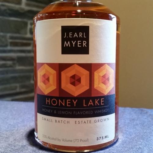 J. Earl Myer Honey Lake