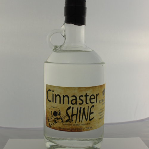 Cinnaster Shine