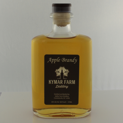 Aged Apple Brandy