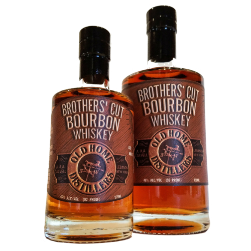 Brothers' Cut Bourbon Whiskey