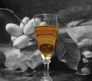 Pawpaw Liqueur