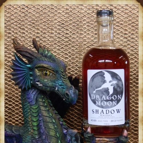 Dragon Moon Shadow