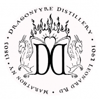 DRAGONFYRE DISTILLERY