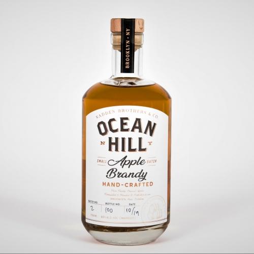 Ocean Hill Apple Brandy